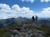Escursione Pizzo Tre Vescovi-Berro-Priora-Sibillini-Marche