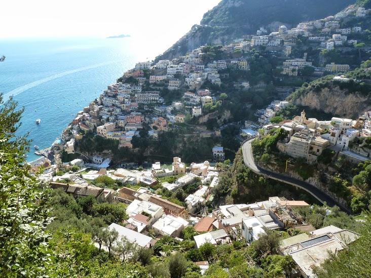 Hotel Costiera Amalfitana Mezza Pensione