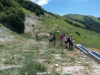 Trekking,anello,Sibillini,escursioni,hiking