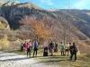 Escursione,trekking,sibillini,marche,Val di Panico,Fargno,Monte Rotondo