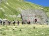 escursione Vettore Sibillini Umbria Marche Fonte Pastore