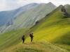 escursione Vettore Sibillini Umbria Marche Cima de André