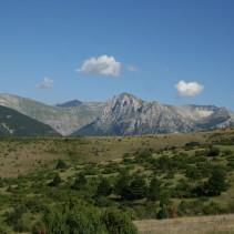 5 giorni per il grande anello dei Monti Sibillini