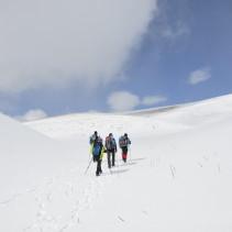 L'avventura di domenica 23 Febbraio: Valle delle Fonti
