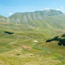 Monte delle Rose e Monte lieto: il miglior terrazzo sui Sibillini e non solo!