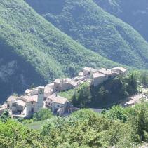 Monte Coscerno: un balcone d'eccezione sugli Appennini Centrali