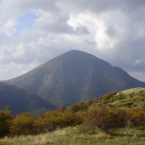 Monte Cardosa, il più sconosiuto tra i Sibillini