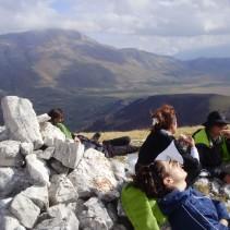 L'anello del Monte Lieto: uno spettacolo a 360°!!