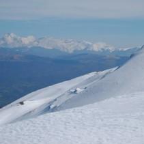 Domenica scorsa: un Monte Pizzuto paradisiaco!!