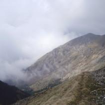 L'anello del Monte Patino di Domenica 6 Aprile