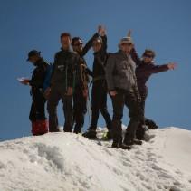 L'escursione di Domenica 30 Marzo