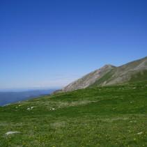Anello Castelluccio – Monte Patino