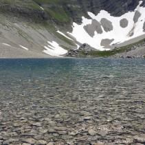 L'escursione di ieri (29 Giugno '14) sull'impressionante Lago di Pilato