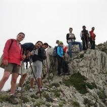 Domenica scorsa, il Monte Vettore più bello