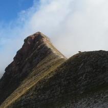 L'incantevole Monte Sibilla del 7 Settembre scorso