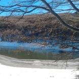 Lago Secco Monti della Laga