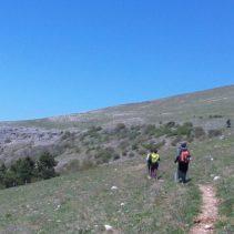 Subasio: il monte di Assisi e Spello!