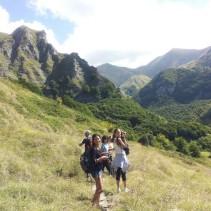 Domenica 20 Settembre giornata da favola nella Selva Grande dei Monti della Laga