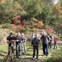 L'escursione di ieri sul Monte Frasassi: un'esperienza ricchissima!