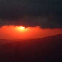 Il pomeriggio tra le meraviglie sibilline per il tramonto più bello!