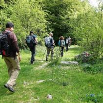 Le foto dell'escursione al Parco Regionale del Monte Cucco