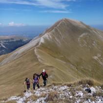 Sabato scorso una splendida giornata sulle più belle cime al nord dei Sibillini