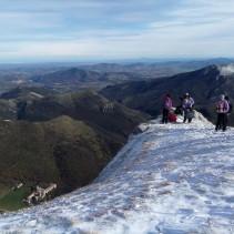L'escursione dall'Abbazia di Fonte Avellana alla cima del Monte Catria