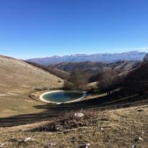Escursione facile sui monti più alti dello spoletino: panorami incredibili!