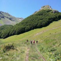 Trekking sui Monti Sibillini: le 5 più belle escursioni