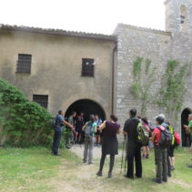 Trek Spoleto-Assisi 28 apr – 1 mag 2018