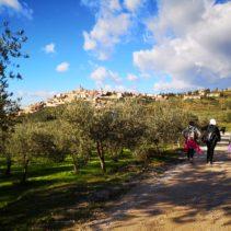 La bellissima 2 giorni tra Spoleto ed Assisi!