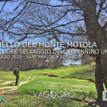 Monti della Valnerina: panorami incredibili nel cuore dell'Appennino Umbro!