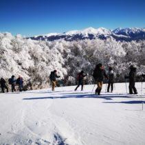 Vacanze di Carnevale sulla neve a Castelluccio di Norcia