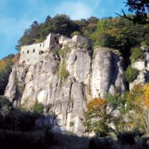 Le foreste sacre della Verna e il monte Penna!