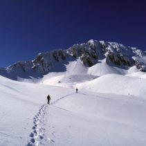 Ciaspolata a Terminillo: faggete stupende e panorami mozzafiato!